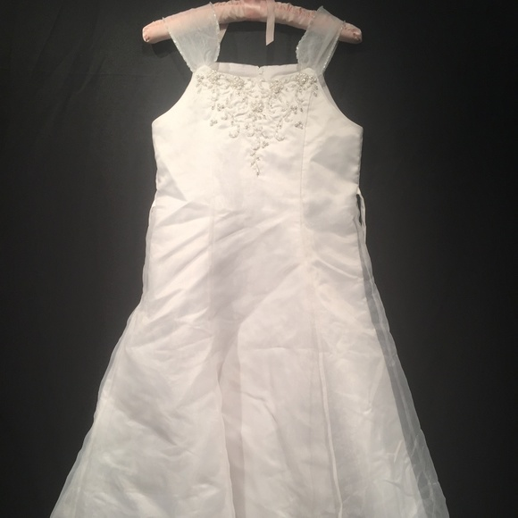 Us Angels Other - US Angels Bridal Party Flower Girl Dress Size 12X